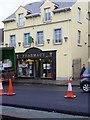 B9332 : Flynn's Pharmacy, Main Street, Falcarragh, Co. Donegal by P L Chadwick
