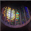 SJ3590 : Lantern, Liverpool Metropolitan Cathedral by Rudi Winter