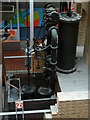NT2573 : National Museum of Scotland - beam engine by Chris Allen