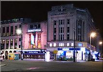 TQ2981 : Tottenham Court Road by Thomas Nugent
