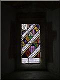 ST7693 : Window of Frederick Thomas Sillett. St Mary, Wotton under Edge, Glos by Alf Beard