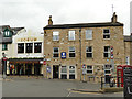 NY9364 : The Forum (pub), Hexham  by Stephen Craven