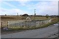 NO3203 : Water facility by Bill Kasman