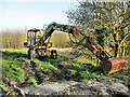 S3964 : Neglected Digger by kevin higgins