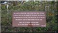 J4982 : Religious message, Bangor by Rossographer