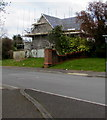 ST3092 : Roof renewal on a house in The Manor, Llantarnam, Cwmbran by Jaggery
