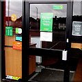 ST3090 : Subway closed until further notice, Malpas, Newport by Jaggery