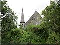 V9356 : Former Kilcaskin Parish Church by Jonathan Thacker