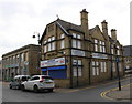 SE2421 : Hardware and General Store at School St / Church Street junction by Luke Shaw