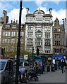 SJ8498 : ##51-67 Piccadilly by Gerald England