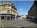 NZ2464 : Newgate Street, Newcastle upon Tyne by Graham Robson