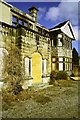 SE3052 : Ruins of Almsford Grange (3) by Chris Heaton