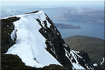 NM5233 : The summit of Ben More by Colin Park