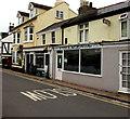 SX9372 : Village Fish & Chips shop, Shaldon  by Jaggery