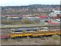SK4835 : Toton Traction Maintenance Depot by Graham Hogg