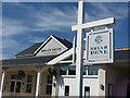 NZ3473 : The Briar Dene Bar & Eatery, Whitley Bay by Geoff Holland