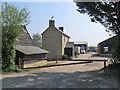 TL5154 : Grange Farm Business Centre by John Sutton