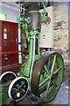 SE2734 : Leeds Industrial Museum - steam engine by Chris Allen