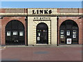 NZ3573 : Links Art Gallery, Dukes Walk, Whitley Bay by Geoff Holland