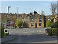 SE2635 : St John's Place, Kirkstall Lane by Stephen Craven