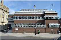 TM2532 : Harwich Haven Authority by N Chadwick