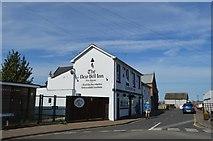 TM2632 : The New Bell Inn by N Chadwick