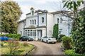 TQ2550 : Kilmarnock, 30 Wray Park Road by Ian Capper