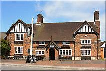 SU4212 : The Old Farmhouse by Wayland Smith