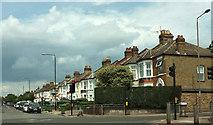 TQ4375 : Westmount Road, Eltham by Derek Harper