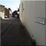 SZ0794 : Ensbury Park: Ashleigh Rise by Chris Downer