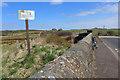 NS3254 : British Railways Board sign by Thomas Nugent