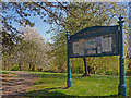 ST3087 : Belle Vue Park, closed (7) by Robin Drayton