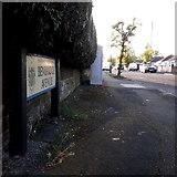 SZ0596 : Bear Cross: Benbridge Avenue by Chris Downer