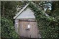 SJ2028 : Shed or Garage by Bob Harvey
