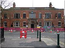 SP0686 : The Brass House, Broad Street, Birmingham by Chris Allen
