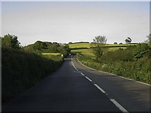 SX8460 : The A385 heading to Paignton by Steve Daniels