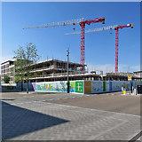 TL4259 : Eddington: more building by John Sutton