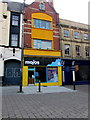 ST3088 : Mojos Retro Bar closed until further notice, Newport by Jaggery