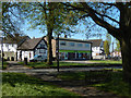 SP4873 : Bilton Green by Stephen McKay
