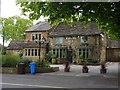 SK3283 : The Rising Sun Inn by Graham Hogg