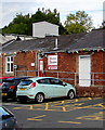 SO5058 : This way to Station Barbers Leominster by Jaggery