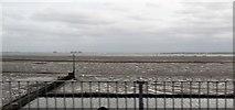 TQ8485 : Thames Estuary by N Chadwick