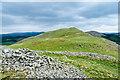 NT2237 : Cademuir hill forts by Trevor Littlewood