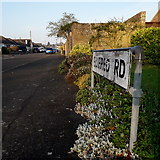 SZ0995 : Redhill: Edifred Road by Chris Downer