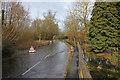SU5494 : Flood Ahead by Wayland Smith
