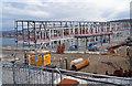 NG6423 : New Broadford hospital by Richard Dorrell