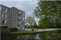 SE6250 : Derwent B block and Quiet Place by DS Pugh