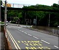 ST3089 : THANK YOU NHS on Malpas Road, Newport by Jaggery