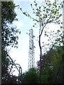ST7170 : Rescue mast by Neil Owen