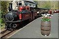 SH6441 : Dafydd Lloyd George arriving at Tan-y-Bwlch by Jeff Buck